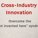 Is cross-industry innovation for you? There are smart ways to make it work for almost every business