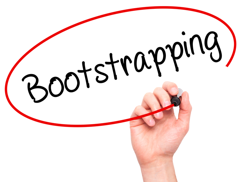 Bootstrapping as a business strategy – Themanager.org