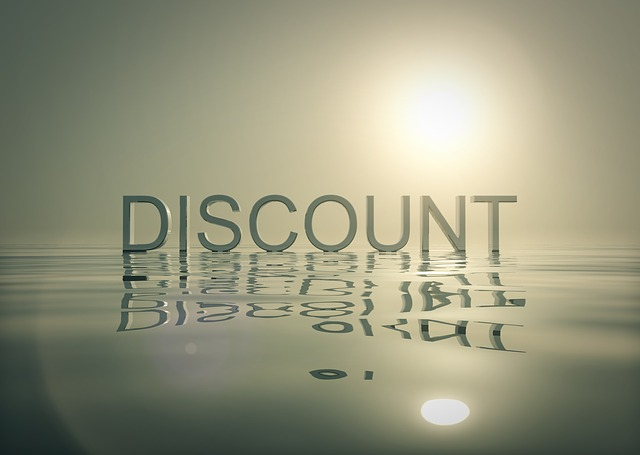 Discounts as an element of the long- and short-term pricing strategy